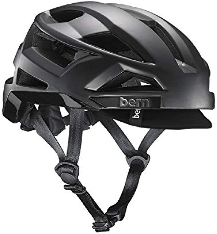 Bern FL-1 Pavé Matte Matte Matte schwarz Visor - Small Helm Schwarz S B07J47C6PT  Eleganter Stil 5e92b0
