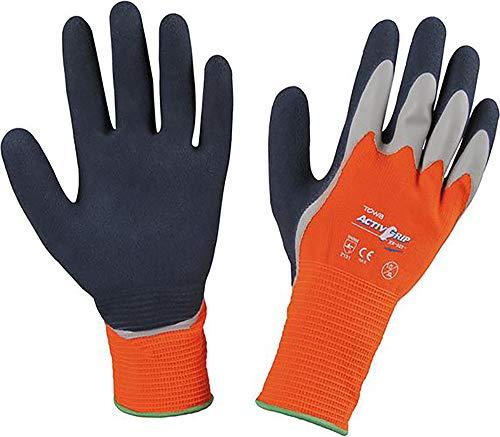 TOWA Handschuh Activ Grip XA 325 Gr. 9 (Inh. 12 Paar)