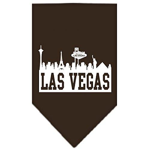Mirage Las Vegas Skyline écran Imprimé Bandana