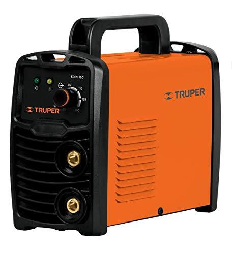 generador para soldar fabricante TRUPER