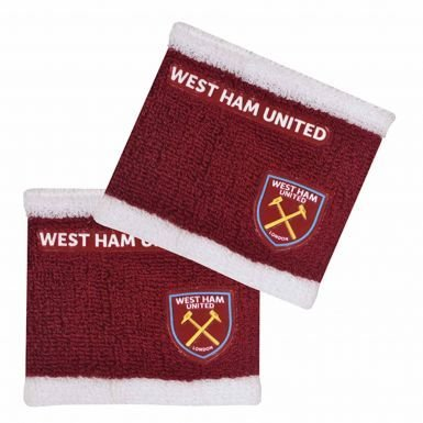 West Ham United Crest braccialetti