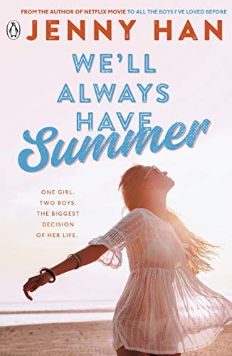 We'll Always Have Summer (The Summer Series Book 3) (English Edition)