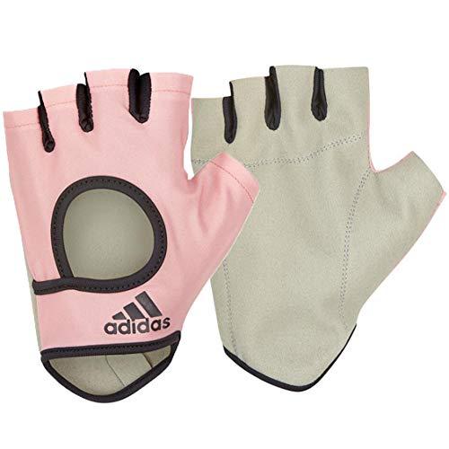 adidas Women's Essentielle Damenhandschuhe, Rosa, S