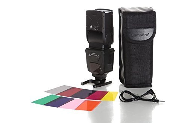 LumoPro LP180R Off Camera Flash lnl5653641538