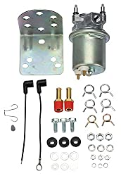 Carter P4070- Electric Fuel Pump For Carb