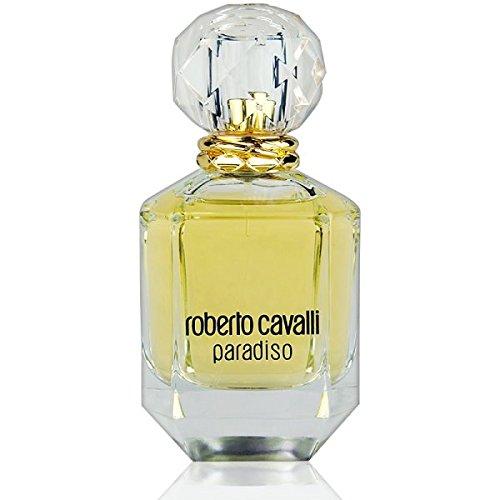 Roberto Cavalli Paradiso by Roberto Cavalli Eau De Parfum Spray 2.5 oz / 75 ml (Women)