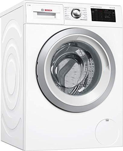 Bosch WAT286H0GB Serie 6 Freestanding Washing Machine, Home...