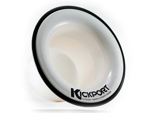 Kickport KP1WH Bass Drum Enhancer