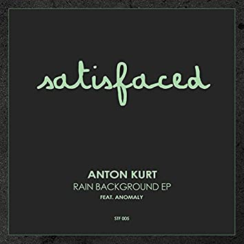 Rain Background EP
