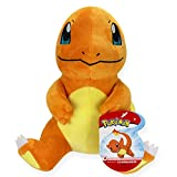 BANDAI WT97963 - Pokémon-Peluche (20 cm)
