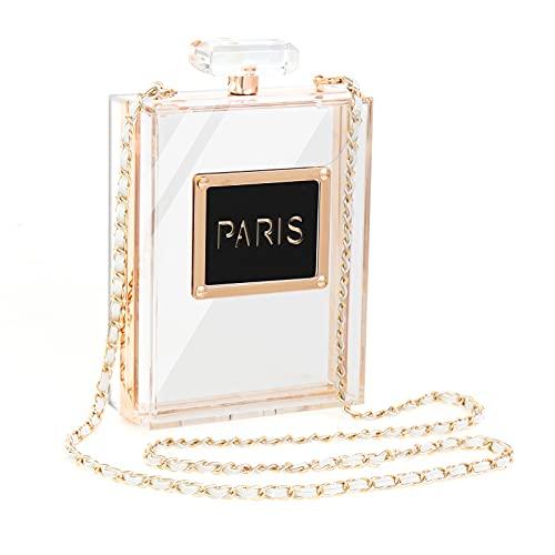 El Mejor Listado de Paris Perfumes Top 10. 5