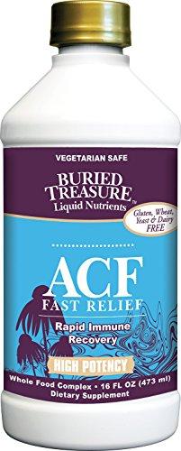 Buried Treasure ACF - Rapid Immune Recovery