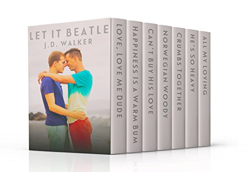 Let It Beatle Box Set - 7 Gay Romance Stories (English Edition)
