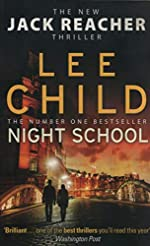 Night school - (Jack Reacher 21) de Lee Child