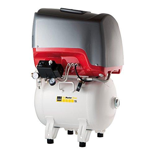 Schneider Kompressor Schneider UNM 240-8-40 WXS Clean