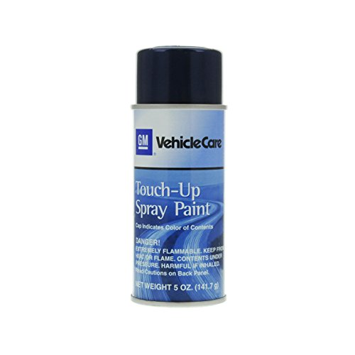 ACDelco GM Original Equipment 19355017 Pull Me Over Red (WA130X) Touch-Up Paint - 5 oz Spray