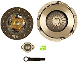 Valeo 52153201 OE Replacement Clutch Kit