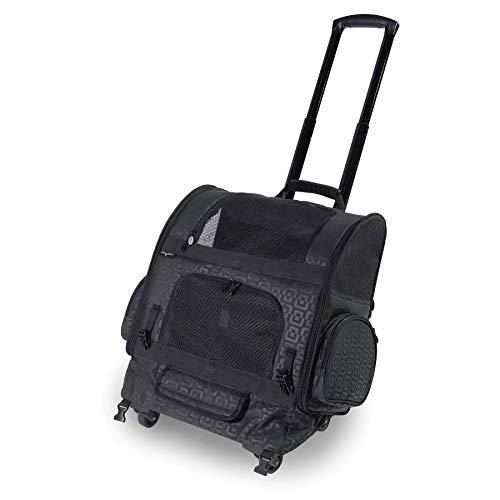Gen7Pets Convertible Roller Pet Backpack Carrier...