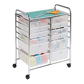 Best rolling drawers Reviews