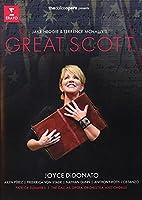 Jake Heggie: Great Scott (DVD)