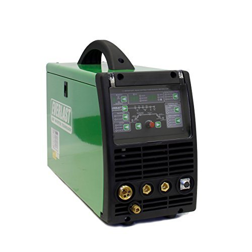 Everlast PowerMTS 211Si MultiProcess Welder