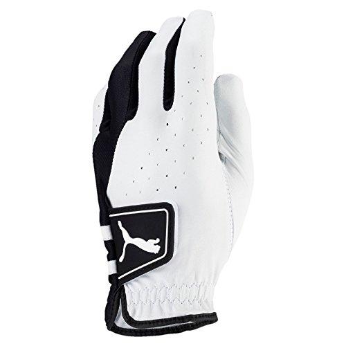 Puma Golf 2017Herren Cold Grip Golf Handschuhe-Paar, schwarz