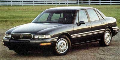 Amazon Com 1997 Buick Lesabre Reviews Images And Specs Vehicles