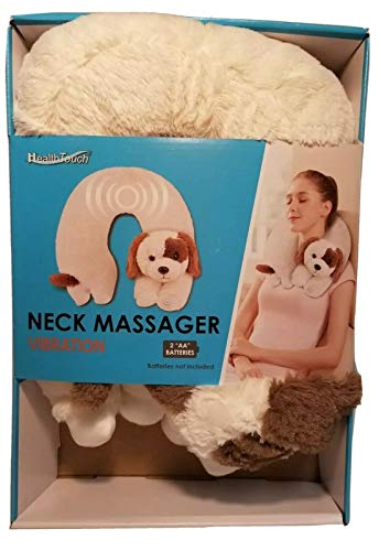 Health Touch Neck Massager, Dog