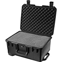Pelican iM2620 Storm Trak Case with Foam (Black) [並行輸入品]