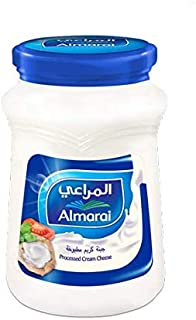 Almarai Cream Cheese, 500G