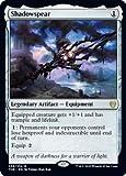 Magic: The Gathering - Shadowspear - Theros Beyond Death