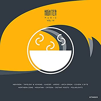 High Tea Music: Vol. 6