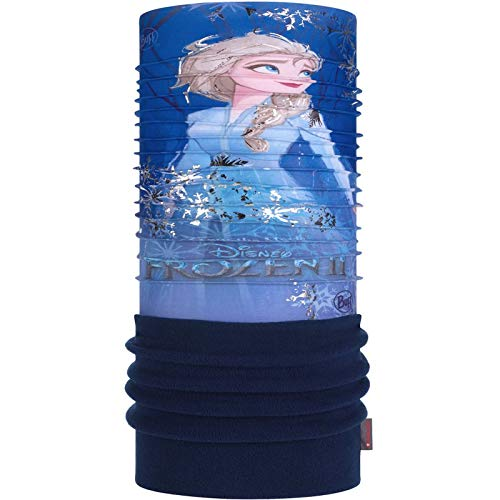 Buff Frozen Polar Elsa 2 Tour de cou polaire Frozen Jr Fille Multi FR : Taille Unique (Taille Fabricant : Taille One sizeque)