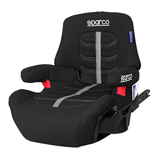Sparco KINDERSITZE SK700_RD ROT