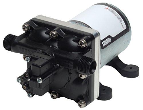 Shurflo 4008–171-e65115V 3GPM Revolution Pumpe