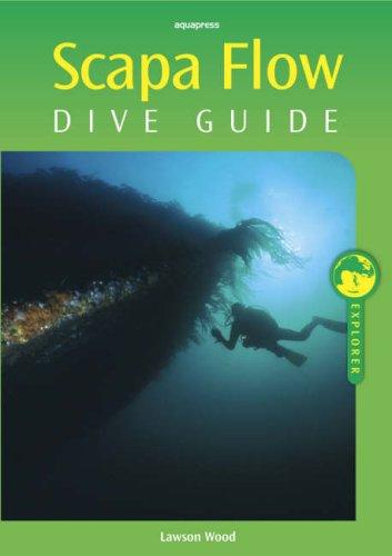 Scapa Flow Dive Guide (Explorer S.)