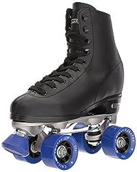 commercial Chicago 7th Men's Ice Skating bullet speed skates
