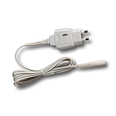 Braun Power Supply Charger for Epilator Fits 7871 Epilator (Non-Retail Packaging) by Braun