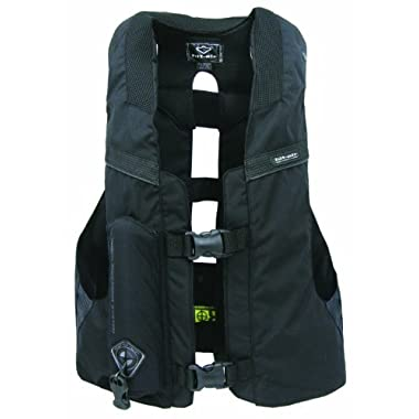 Hit-Air inflatable Vest  MLV-C  in Black Size M