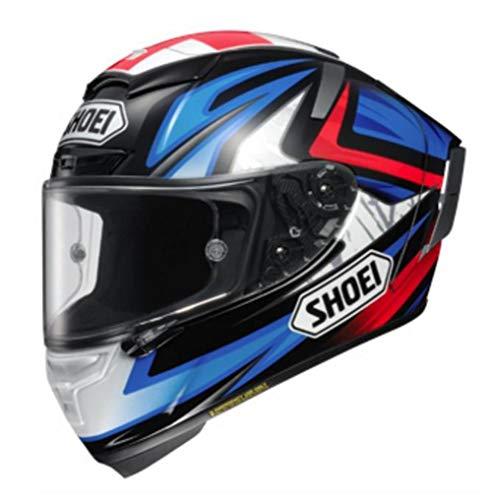 Shoei bradley3x-14Sports Bike Racing Motorrad Helm–TC-1