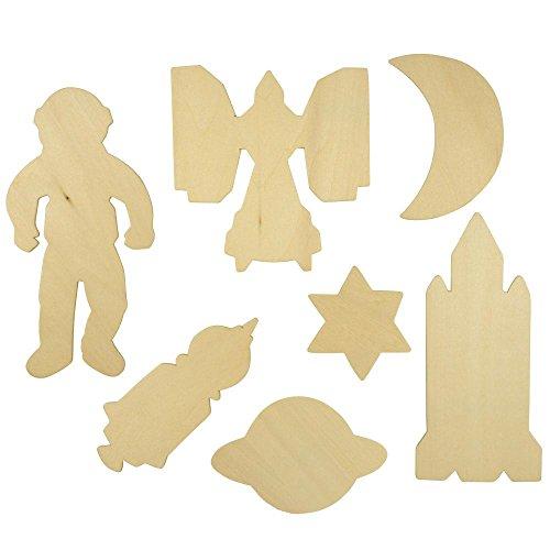 Bigjigs Toys Espace modèles à Dessiner