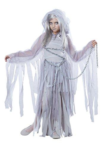 Girls Haunted Beauty Costume Medium...