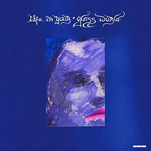 Life In Your Glass World (Galaxy Blue & Green Vinyl) [Disco de Vinil]