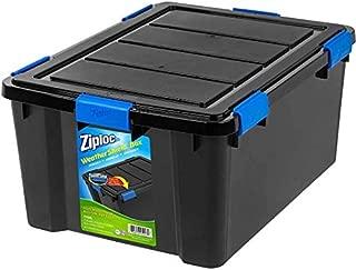 Ziploc WeatherShield Storage Box Large WLM