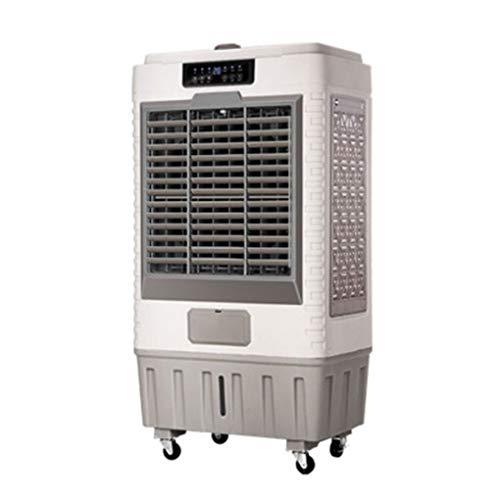 Air cooler Móviles de aire acondicionado ventilador enfriador evaporativo industrial fabricante Inicio de refrigeración refrigerado por agua del ventilador de alta Volumen de Aire Aire Acondicionado V