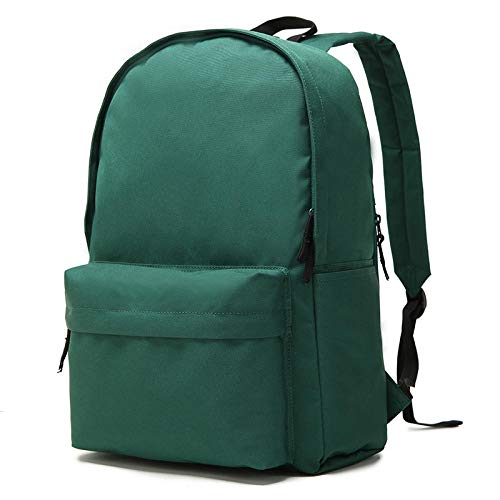 Yidajiu Rugzak voor dames, casual daily backpack voor dames, college studenten, school backpacks, waterdichte bookbag laptoptas