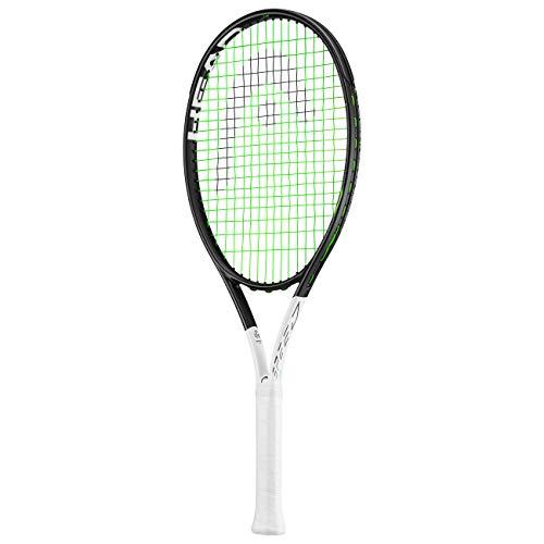 HEAD Speed Jr. Raqueta de tenis, Juventud Unisex, Otro, 1
