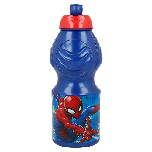 Spiderman 37932 Trinkflasche