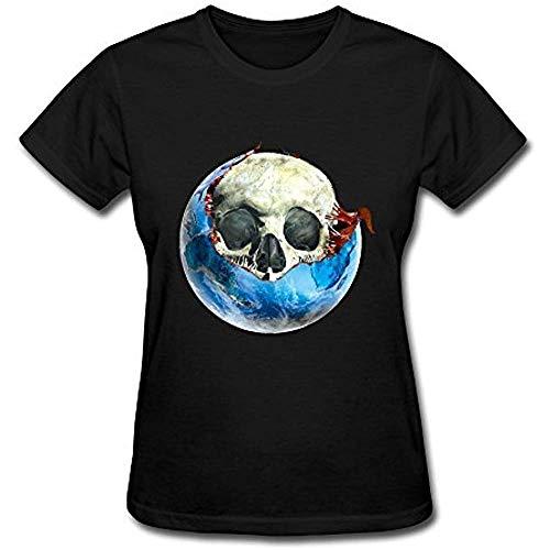 Women's Jean Michel Jarre Oxygene T-Shirt XXL