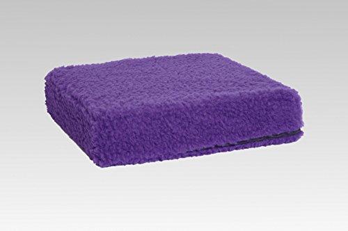 Sitzerhöhung, Farbe lila , Größe 40 x 40 x 10 cm, 1000000006965